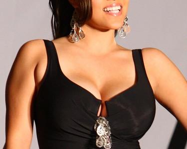 Miss Indiana USA Pagaent