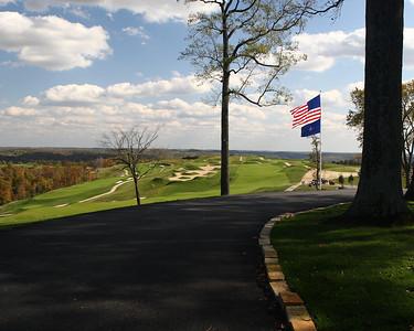 Pete Dye Golf Course - French Lick