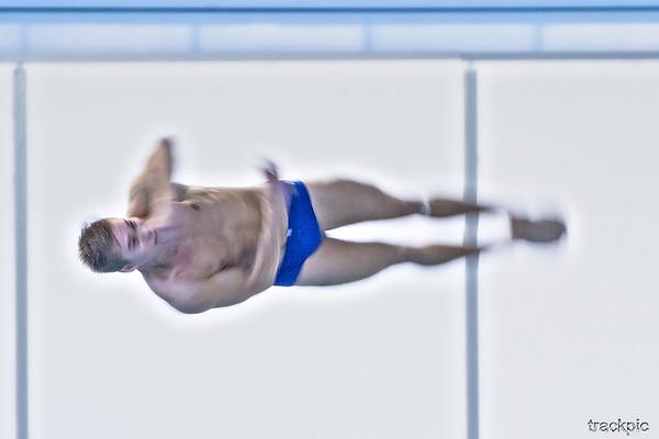 Finnish Indoor Diving Championships 2018
