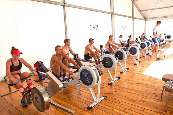 World Rowing U23 Championships 2018, Saturday
