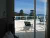 28/10/2011 - View From Bedroom, Mantra Apartments, Ettalong