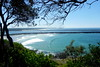 15/08/2017 - Clarence River Heads from Clarence Headland, Yamba NSW