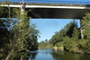 15/08/2017 - Irving Bridge, Richmond River, Casino NSW