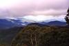 1997 Jul - View From Point Lookout, Dorrigo Plateau