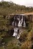 1997 Jul - Upper Ebor Falls, Waterfall Way, Dorrigo Plateau