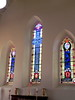 07/05/2017 - Windows in All Saints Anglican Church, Collector NSW