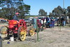 05/11/2016 - Old machinery at Windellama Field Day