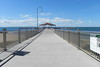 30/08/2016 - Redcliffe Pier, Redcliffe, QLD.