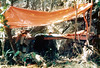 """1984 Sep - My Bivvy on Outward Bound Course<br /> A """"bivvy"""" is short for """"bivouac"""""""