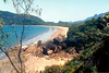 1984 Sep - Hinchinbrook Beach, Hinchinbrook Island