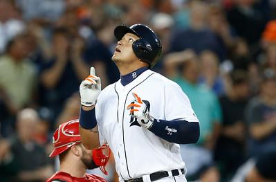 APTOPIX Phillies Tigers Baseball