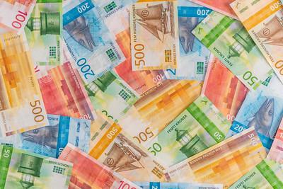 Norske sedler bakgrunn