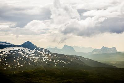 Ofoten-fjell