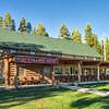 Redfish Lake Lodge, Stanley, Idaho