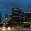 Post Oak Boulevard - Galleria Area - Houston, Texas