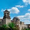 Mission San Jose -San Antonio, Texas