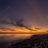 After Sundown - Frozen Point, Anahauc National Wildlife Refuge