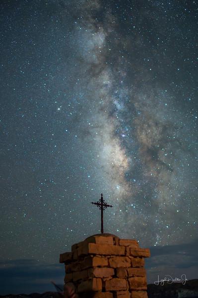 The Cemetery, Terlingua, Texas