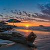 El Jardine Beach, Seabrook, Texas