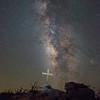 The Milky Way - Comstock, Texas