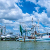 Old Shrimpers - Texas City, Texas