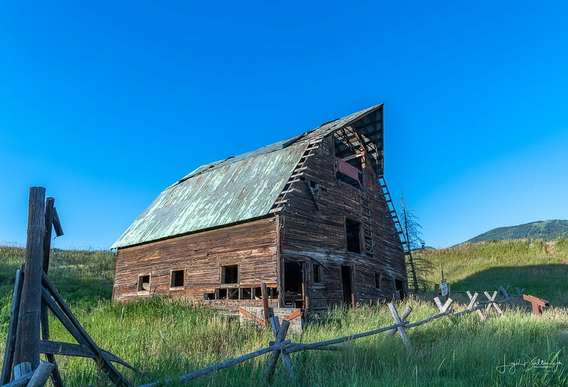 The Arnold Barn - Steamboat Springs, Colorado