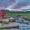 Burgess Creek, Steamboat Springs, Colorado