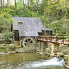 The Old Mill House - Mountain Brook, Alabama
