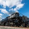 Union Pacific's Big Boy #4014