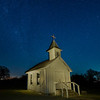 "St. Martin""s Catholic Church - Warrenton, Texas"