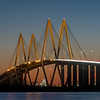 Fred Hartman Bridge - Baytown, Texas