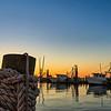 The Fulton Harbor Marina - Fulton, Texas