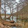 Frio River - Garner State Park, Concan, Texas