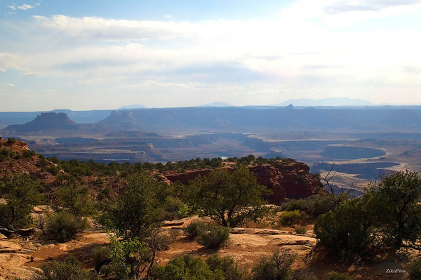 Journey to the Ancients CanyonLand