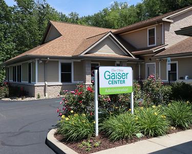 Gaiser Center. Seb Foltz/Butler Eagle