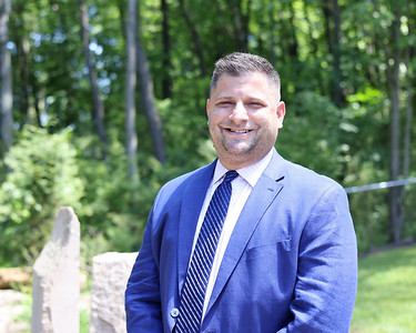Gaiser Center Director. Seb Foltz/Butler Eagle