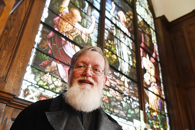 St. Paul Lutheran Church in Zelienople to celebrate its 200th anniversary. Harold Aughton/Butler Eagle.