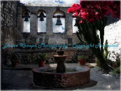 San Juan Capistrano, California   Photo #762