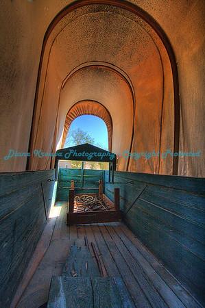 Yuma Crossing State Park - Yuma, AZ  #CW-101