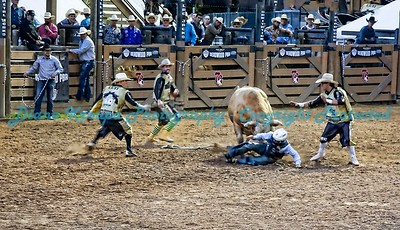 PBR Rodeo - Deadwood 2018         Photo #308
