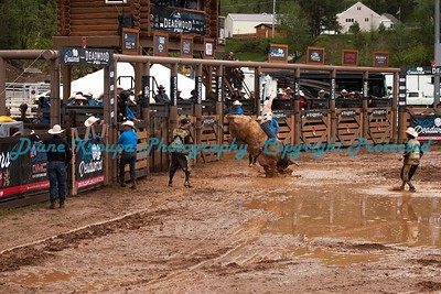 PBR Rodeo - Deadwood - June 2019    Photo # 863