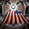 Old Courthouse Rotunda, St. Louis, MO. Photo #520