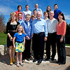Don and Ann and their family.  Photo #82