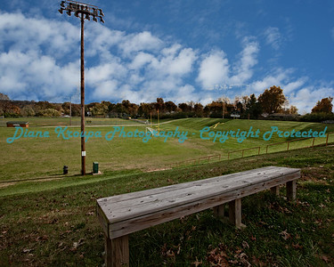 Kennedy High School Football Field  Photo# 257