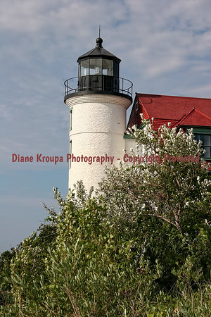 Point Betsy, Lake Michigan.  Photo #658