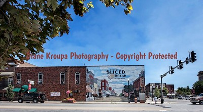 Home of Sliced Bread, Chillicothe, Missouri   Photo# 207