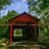 Sandy Creek Covered Bridge, Hillsboro, MO.  Photo# 524