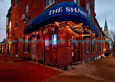 A local watering hole in the Soulard area of St. Louis, MO. Photo #The Shanti 1