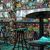 Venice Cafe, outdoor cafe, St. Louis, MO.  Photo #0123