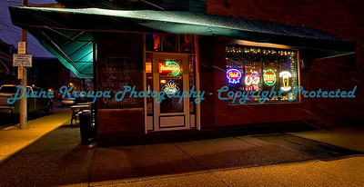 St. Louis Watering Hole - Soulard Area, St. Louis, MO.  Photo #S510